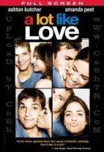 Aşk Gibi Bir Şey (2005)