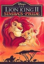Aslan Kral 2 (1998)