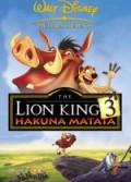 Aslan Kral 3 (2004) Türkçe Dublaj izle