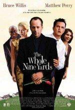 Komşum Bir Katil (2000)