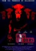 Köpek Askerler (2002) Türkçe Dublaj izle