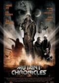 Mutant Günlükleri (2008) Türkçe Dublaj izle