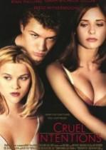 Seks Oyunları (1999) Türkçe Dublaj izle