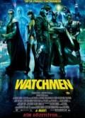 Watchmen (2009) Türkçe Dublaj izle
