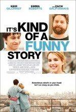 Bir Çeşit Komik Hikaye (2010)