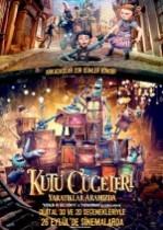 Kutu Cüceleri Yaratıklar Aramızda (2014) Türkçe Dublaj izle