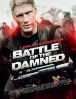 Lanetlilerin Savaşı (2013) Türkçe Dublaj izle