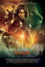 Narnia Günlükleri 2 Prens Kaspiyan (2008)