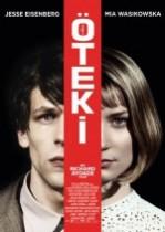 Öteki (2013) Türkçe Dublaj izle