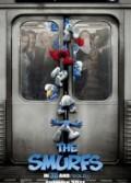 Şirinler 1 (2011) Türkçe Dublaj izle