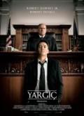 Yargıç (2014) Türkçe Dublaj izle