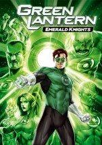 Yeşil Fener 2 Zümrüt şövalyeleri (2011)