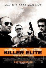 Seçkin Katiller – Killer Elite (2011)