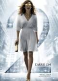 Sex and the City 2 (2010) Türkçe Dublaj izle
