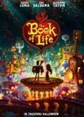 Hayat Kitabı (2014) Türkçe Dublaj izle