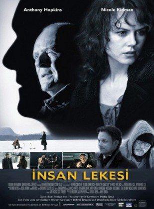 İnsan Lekesi (2003)
