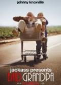 Jackass Kötü Büyükbaba (2013) Türkçe Dublaj izle