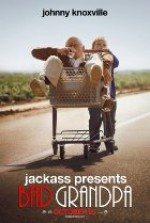 Jackass Kötü Büyükbaba (2013)