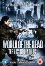 Ölülerin Dünyası Zombi Günlükleri 2 (2011)