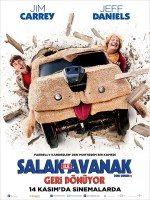 Salak ile Avanak Geri Dönüyor (2014)
