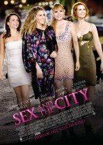 Sex And The City 1 (2008)