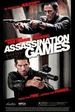Suikast Oyunları (2011)