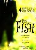 Büyük Balık (2003) Türkçe Dublaj izle