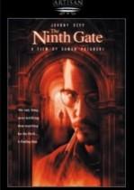 Dokuzuncu Kapı (1999) Türkçe Dublaj izle