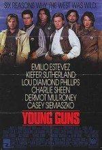 Genç Silahşörler (1988)