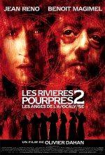 Kızıl Nehirler 2 Kıyamet Melekleri (2004)