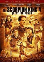 Akrep Kral 4 (2014) Türkçe Dublaj izle