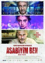 Asabiyim Ben (2015)