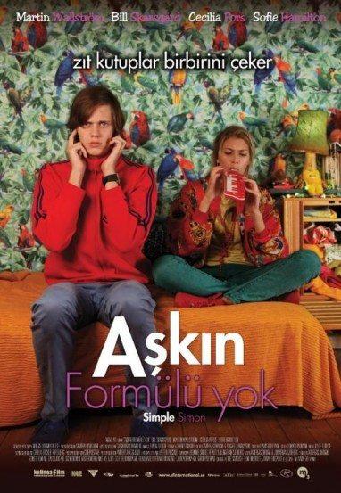Aşkın Formülü Yok (2010)