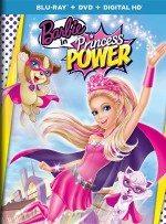 Barbie Prenses'in Süper Gücü (2015)
