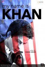 Benim Adım Khan (2010) Türkçe Dublaj izle