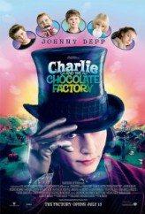 Charlie'nin Çikolata Fabrikası (2005)