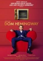 Dom Hemingway (2013) Türkçe Dublaj izle
