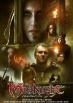 Geceyarısı Günlükleri (2008) Türkçe Dublaj izle
