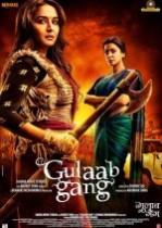 Gulaab Gang izle