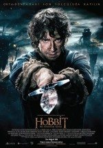 Hobbit 3 Beş Ordunun Savaşı (2014)