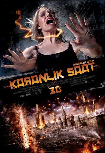 Karanlık Saat (2011)
