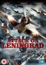 Leningrad Kuşatması (2009) Türkçe Dublaj izle