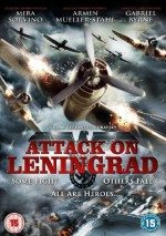 Leningrad Kuşatması (2009)