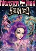 Monster High Haunted (2015) Türkçe Dublaj izle