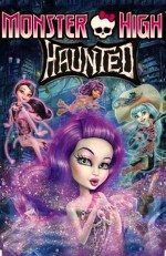 Monster High Haunted (2015)