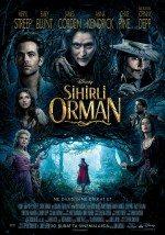 Sihirli Orman (2015)