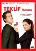 Teklif (2009) Türkçe Dublaj izle