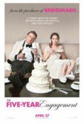 Uzatmalı Nişanlım (2012) Türkçe Dublaj izle