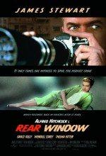 Arka Pencere – Rear Window 1954