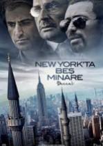 New York'ta Beş Minare izle
